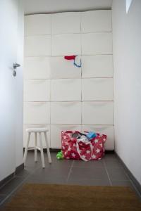 Les blocs rangement Trones d'Ikea jusqu'au plafond !