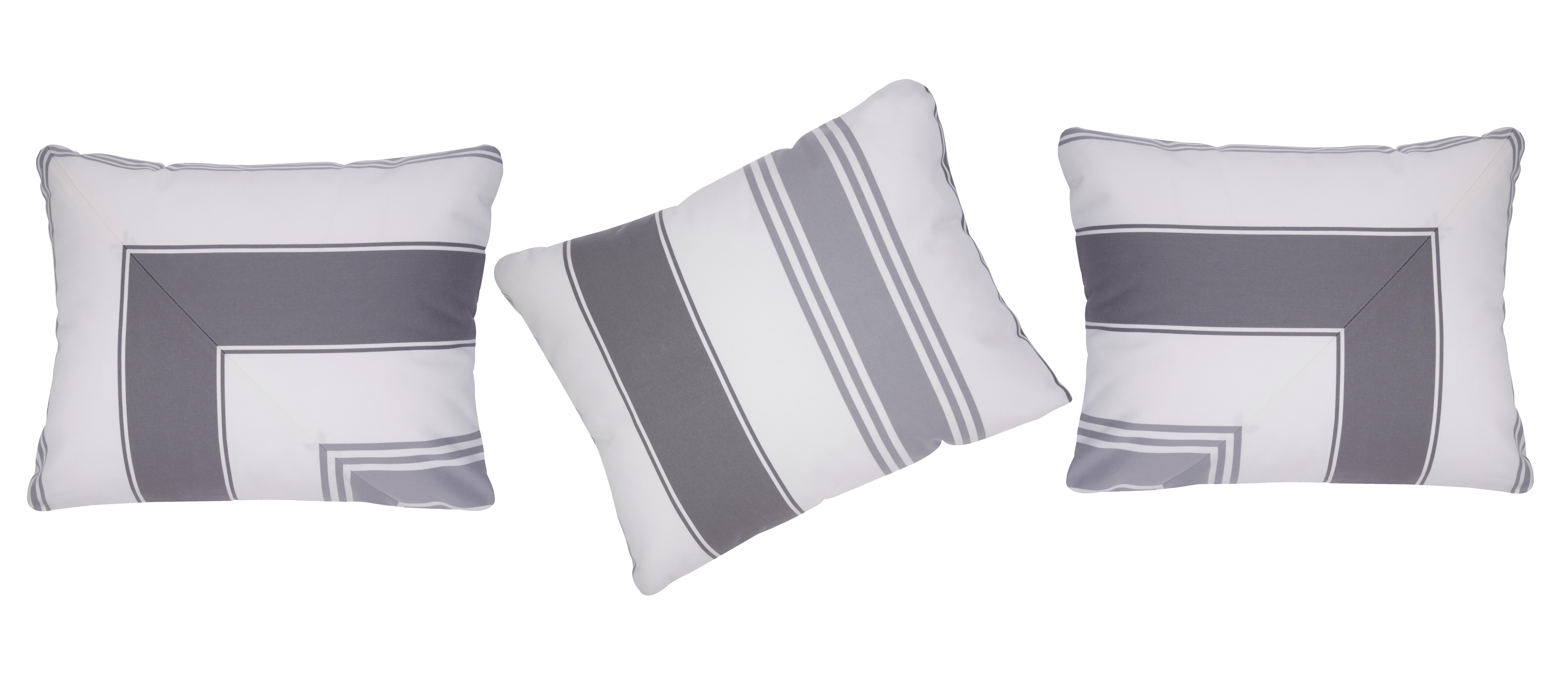 coussin ext rieur la dolce vita. Black Bedroom Furniture Sets. Home Design Ideas