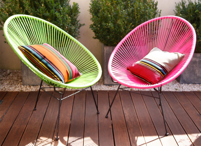 coussin ext rieur haut de gamme. Black Bedroom Furniture Sets. Home Design Ideas