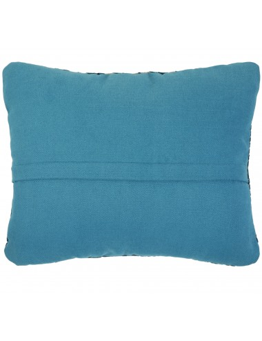 Kratie - Coussin bleu...