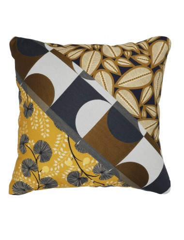 Nora - Coussin imprime...