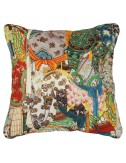 Colina - Coussin exotique...