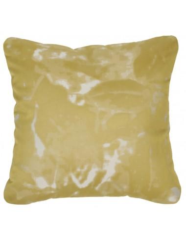 Feilding - Coussin jaune et...